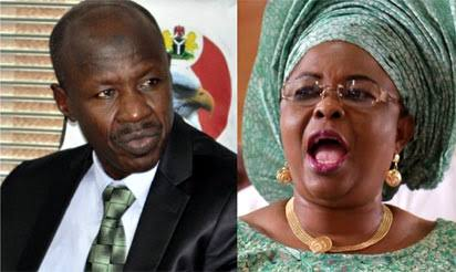 How 31 Suspects Put $11.4m In Jonathan's Wife's Account... $41,438 blown in one-day shopping