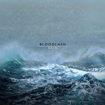 "Detail from Bloodlash New EP ""Rain"" will Release on December 21st 2015, Bloodlash Rain"