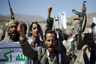 Iran Akui Pasok Rudal Balistik Untuk Terroris Syiah Houthi Yaman - Commando