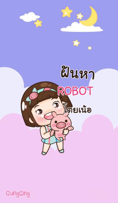 ROBOT aung-aing chubby_N V02 e