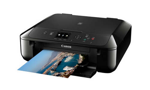 Perangkat Keras Komputer - Printer