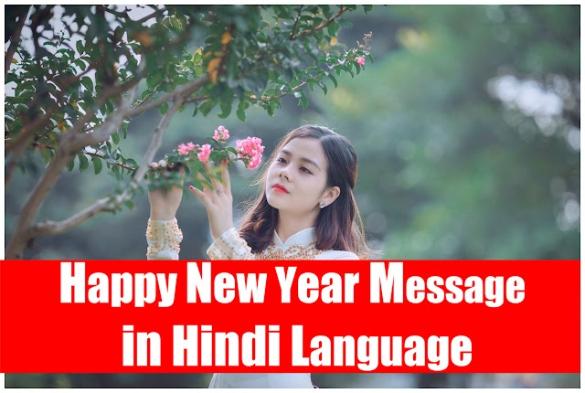 Happy new year message in hindi language