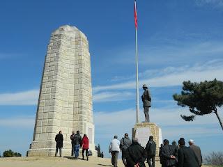 4 Mayıs 2016 İstanbul Çıkışlı Çanakkale Turu
