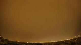 Βίντεο: Εντυπωσιακές εικόνες από τη χθεσινοβραδινή καταιγίδα στην Αθήνα