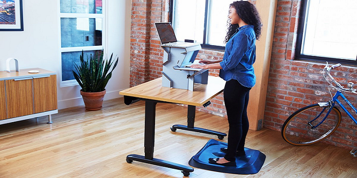 There Is No Need To Spend A Fortune Enjoy The Health Benefits Of Standing Desk