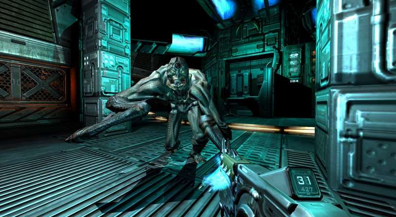 Doom 3 BFG Edition PC Full Español