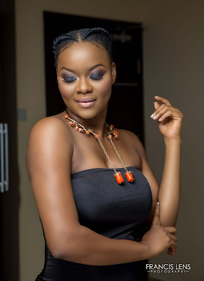 Baby Mama Drama Smears Nollywood Actress Kehinde Bankole As She Welcomes Baby