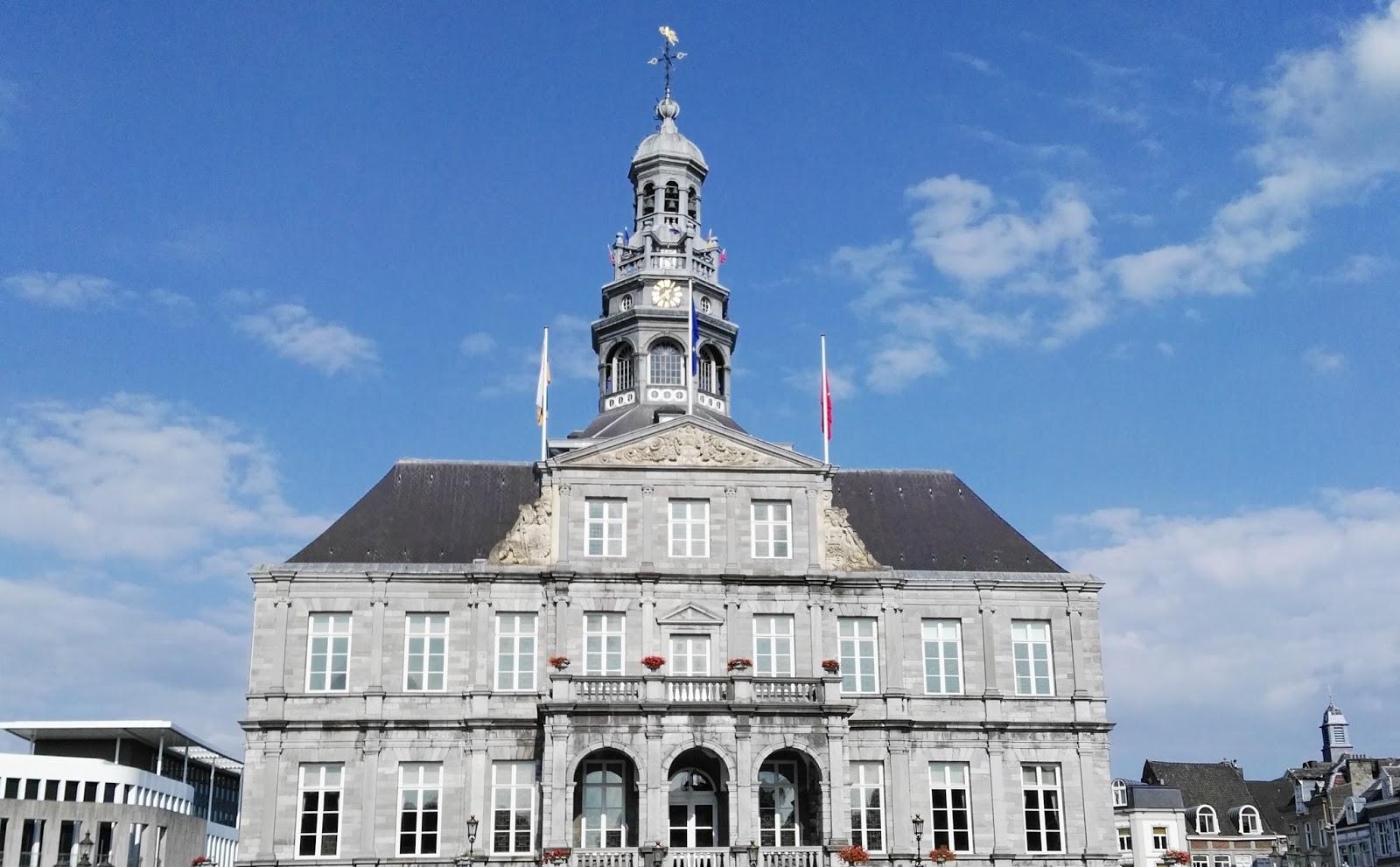 place Markt Maastricht