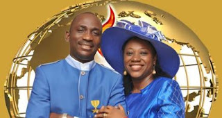 Seeds of Destiny 14 September 2017 by Pastor Paul Enenche: The Messing Up For A Rising Up