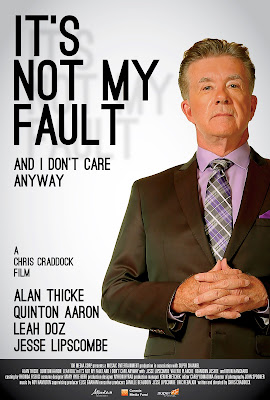 It's Not My Fault and I Don't Care Anyway Poster
