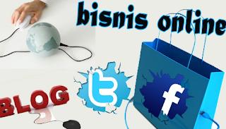 Peluang Bisnis Online dan Dapatkan Hasil di Internet