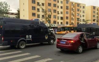 Τριάντα ένας νεκροί από την επίθεση στην Κίνα