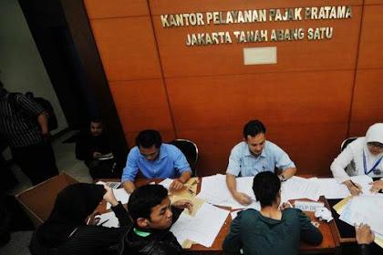 Kewajiban Penduduk Indonesia Untuk Membayar Pajak