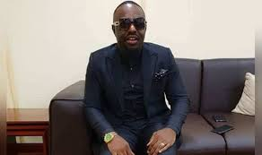 I Have Kissed Over 200 Actresses - Jim Iyke