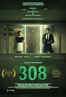 Download film 308 (Samudra Hotel) (2013) HDRip Gratis