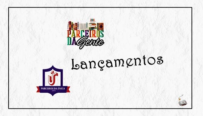 Lançamentos Editora Gente / Única