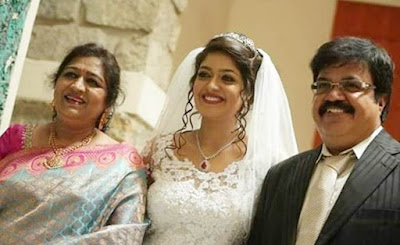 Meghana-with-Parents
