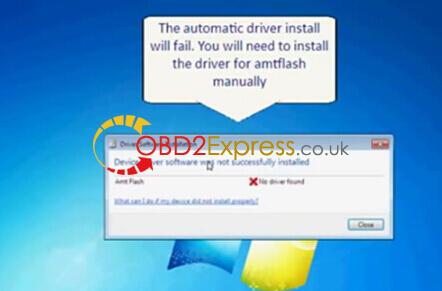 Obd2 elm327 Driver Win7