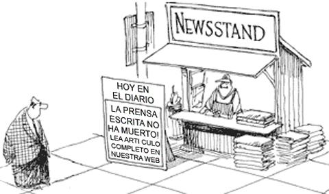 El periodismo del siglo XXI