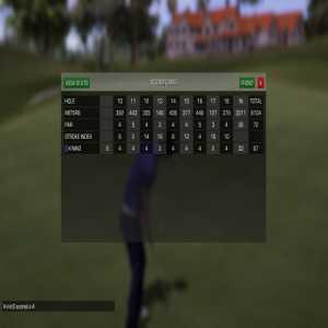 Jack Nicklaus Perfect Golf Setup Download
