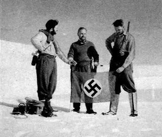 Nueva Suabia, expedición nazi a la Antártida