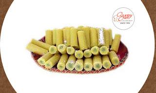 Badam Roll - 500 gms