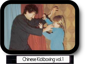 Chinese Kickboxing, vol. 1