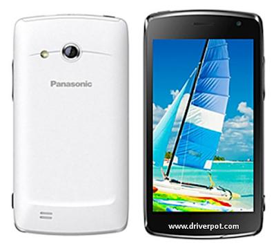 Panasonic-T21-USB-Driver