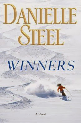 Winners by Danielle Steel – Book Cover