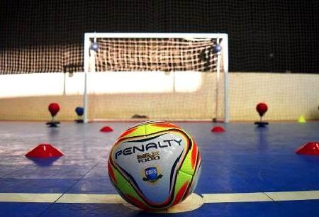 cara menentukan nilai skor gol pemenang futsal