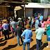 Rio Bonito - Incra visita acampamento Slaviero e trata sobre instalação de luz e negociações de aquisição das terras