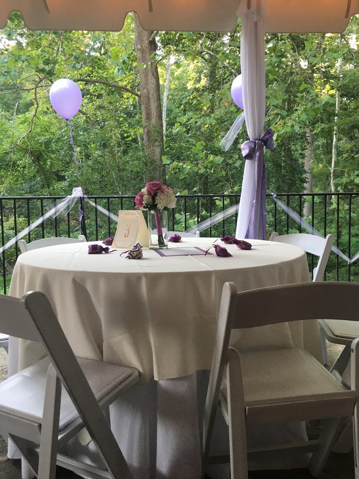 Wedding Catering At Cabell S Mill Centreville Va
