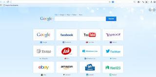 تحميل برنامج baidu spark browser 2018 مجانا