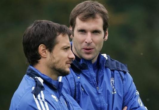 Cudincini - Chàng thủ môn đen đủi của Chelsea