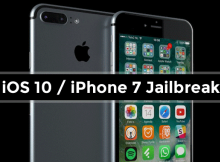[Full Tutorial] How to Jailbreak iPhone 7 and iPhone 7 Plus