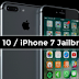 [Full Tutorial] How to Jailbreak iPhone 7 and iPhone 7 Plus Running on iOS 10, iOS 10.1, iOS 10.1.1, 10.2