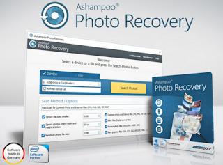 Ashampoo Photo Recovery 1.0.5.234 Full Version