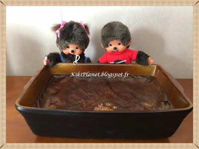 kiki monchhichi teurgoule normande recette dessert