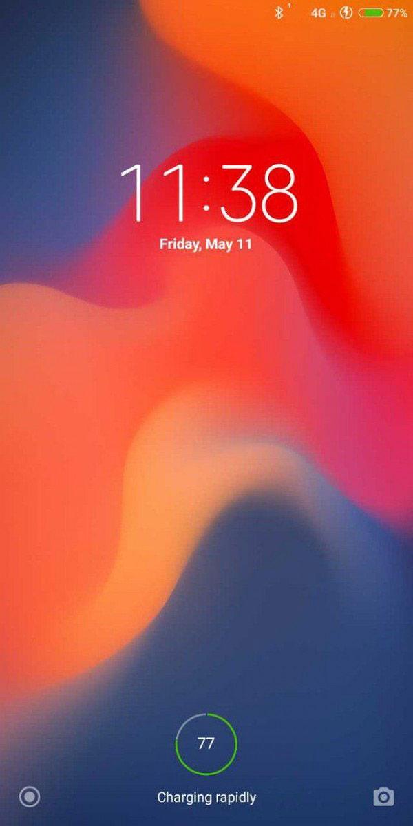 Best Xiaomi Mi 8 Optimized Full-HD Plus Wallpaper - Free ...