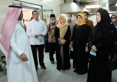 Fasilitas Baru Haji 2017 Sudah Diketahui Oleh DPR