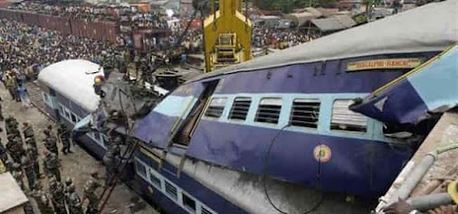 Essay on railway accident - Words Short Essay on a railway accident