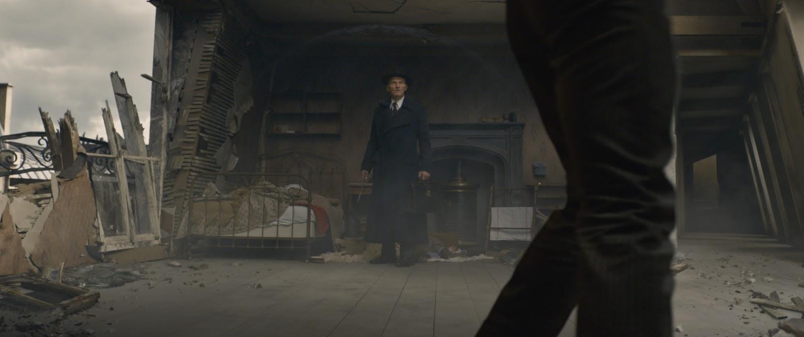 Os Crimes de Grindelwald fica sem indicações ao Oscar