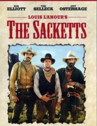 The Sacketts 1 | Bmovies
