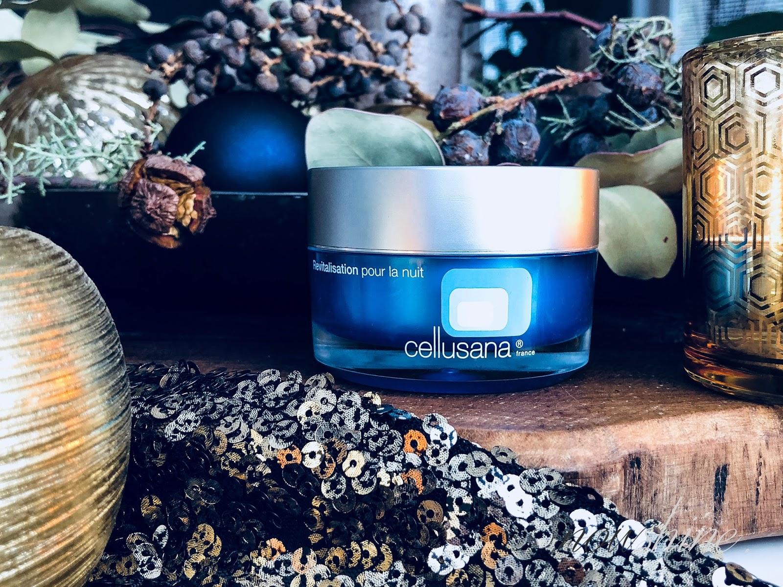Cellusana Treatment Special Ampullen - Glatte Gesichtshaut - Blogger Ü30, Blogger Ü40, Gesichtspflege , Faltenreduktion, weniger Falten, glatte Haut