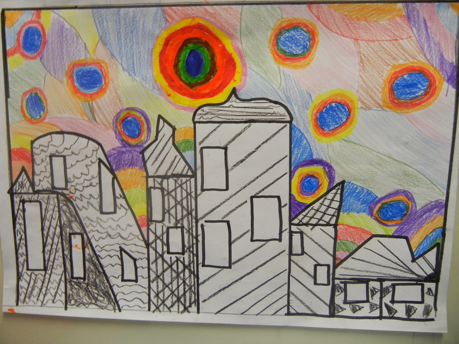 Year 5 Grade 5 Class Activities And News Year 5 Art