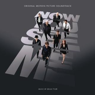 Insaisissables Chanson - Insaisissables Musique - Insaisissables Bande originale - Insaisissables Musique du film