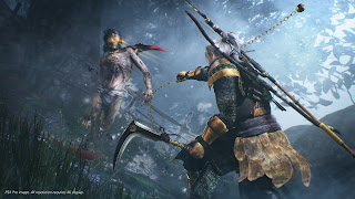 NIOH pc game wallpapers|images|screenshots