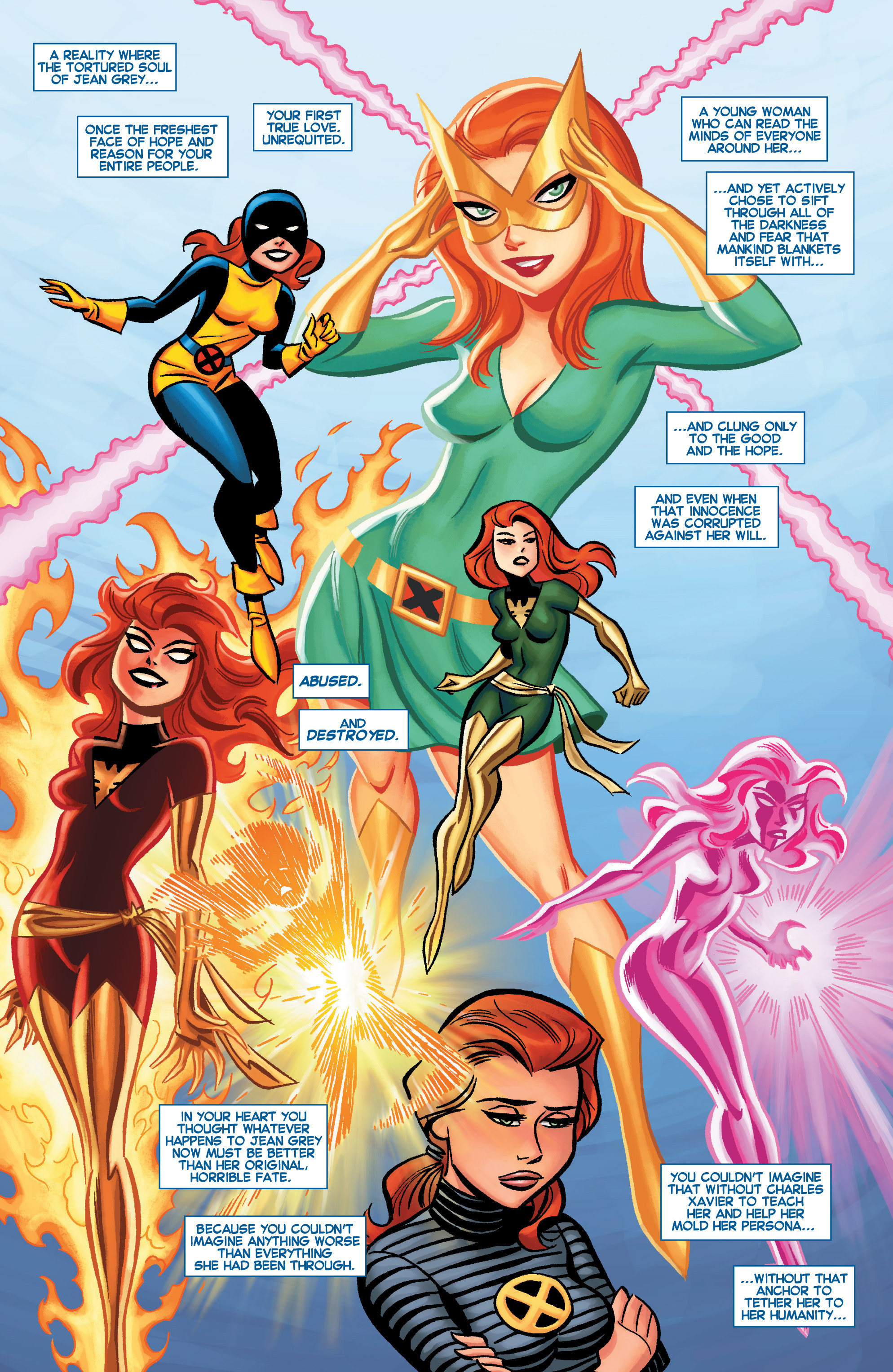 Read online All-New X-Men (2013) comic -  Issue #25 - 6