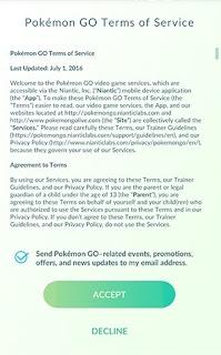 Download Pokemon GO Android dan Cara Mudah Instalnya