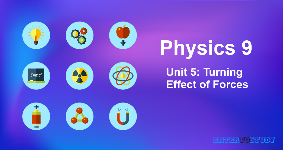 KIPS 9th Class Physics Notes Unit 4: Work and Energy